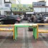 Cegah Vandalisme, Jalan Sudirman Direvitalisasi dengan Mural