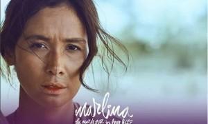 Film 'Marlina si Pembunuh dalam Empat Babak Raih Snow Leopard Special Jury Award