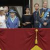 Pemakaman Pangeran Philips, Kereta Jenazah, Peti Mati dan Rekonsialisasi Keluarga