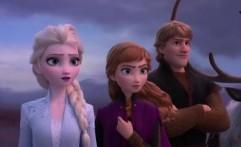 Siap-Siap Nyanyi Bareng Soundtrack 'Frozen II'