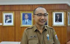 Plt Kepala Dinas Parekraf DKI Ditusuk di Kantornya Sendiri