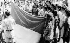 Kisah Pasukan PETA Pengerek Sangsaka Merah Putih Saat Proklamasi