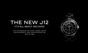 Jam Tangan Mewah Terbaru dari Chanel, Harganya Mencapai Rp81 Juta!