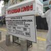 Kasus Aktif DKI Turun 313 Pasien, Tingkat Kesembuhan 98 Persen