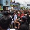 Kunjungi Garut, Prabowo Janjikan Lapangan Kerja pada Pemuda