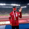 Sapto Yogo Purnomo Persembahkan Medali Perunggu
