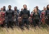 Fakta Menarik di Film Avengers: Infinity War