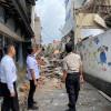 Anak Buah Anies Bakal Diperiksa atas Robohnya Bangunan di Slipi