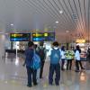 Pergerakan Penumpang di Bandara Yogyakarta Masih Normal