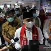 Jokowi Belum Putuskan PPKM Level 4 Diperpanjang atau Tidak, Wagub DKI: Kita Tunggu Aja