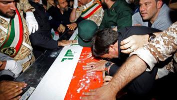 Harga Minyak Internasional Meroket Buntut Ketegangan Iran-AS