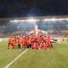 Persija Juara Piala Menpora, Pelatih Sudirman: Hadiah Ultah Saya