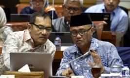 Formappi: RDP Komisi III-KPK Tunjukkan Kegagalan Pansus