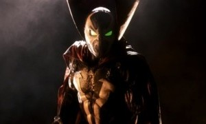 Spawn, Film Superhero dengan Budget Minim