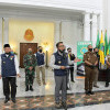 Tangani COVID-19 Bodebek, Ridwan Kamil Bakal Ngantor di Depok