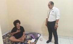 Nyaris Tuli di Rutan Brimob, Pengibar Bintang Kejora Dibawa ke Dokter THT