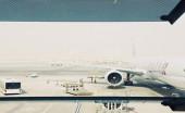 Qatar Airways Wajibkan Penumpang Pakai Perisai Wajah