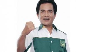 Hubungan Baik Yusril dan Mega Sinyal PBB Merapat ke Jokowi-Ma'ruf