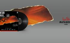 Album Legendaris 'Mata Dewa' Hadir dalam Piringan Hitam