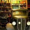 Garasi Butuh Perhatian, Supaya Mobil Lebih Aman