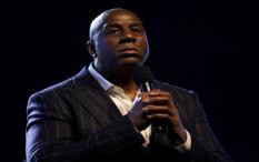 Magic Johnson Akan Memberikan Pinjaman Untuk Bisnis Kaum Minoritas