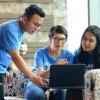 Mahasiswa, Ambil Kesempatan Magang di Bidang Teknologi Finansial