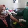 Gegara Tekanan Darah Tinggi, 18 Nakes Solo Batal Vaksinasi Corona