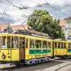 Jakarta Pernah Punya Trem seperti Kota di Eropa