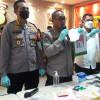Polisi Tetapkan 7 Tersangka Penggerebekan Narkoba di Kampung Ambon
