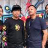 Gandeng Musisi Lintas Generasi, Superglad Remake Lagu 'Satu'