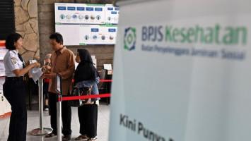 BPJS Enggan Komentar Soal Putusan MA Batalkan Kenaikan Iuran