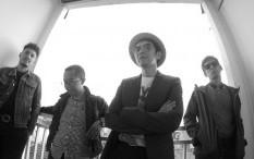 'Belum Padam', The Brandals Tuju Album Baru