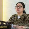 Ganda Putri Parabadminton Raih Medali Emas, Puan: Kebanggaan Indonesia