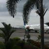 Bandara Adi Soemarmo Solo Berlakukan Tes GeNose C19