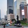 Jakarta Diperkirakan Cerah, Bogor Berpotensi Hujan Disertai Petir dan Angin Kencang