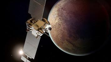 Fenomena Langka, Hari Ini Mars Lebih Dekat dengan Bumi
