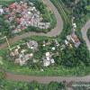 BNPB Sebut Sungai Ciliwung Belum Dapat Perhatian Optimal
