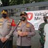 Irjen Fadil Imran Berharap Penerusnya di Polda Metro Orang Papua
