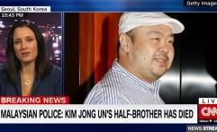 Kakak Kim Jong Un Dibunuh Agen Perempuan Korut dengan Jarum Beracun