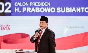 Menyoal Lahan Prabowo Dikelola Kombatan, Eks Panglima GAM Sebut Dahnil dan Sandiaga Dusta