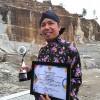 Tebing Breksi Raih Penghargaan dari Kemendes PDT