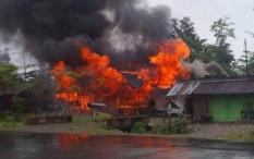 Pelaku Kerusuhan Antarsuku di Yahukimo Papua bakal Bertambah