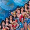 Melihat Kostum Ikonik Wonder Woman dari Tahun ke Tahun