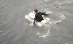 Banjir Jakarta Meluas seperti 2010, Anies Dianggap Lalai