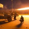 Serangan Roket Bunuh Kontraktor Sipil di Irak, Lukai Anggota Layanan AS