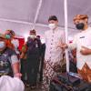Gempa Bumi Malang, Ganjar Pastikan Tidak Ada Laporan Kerusakan di Jateng