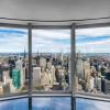 Seperti Ini Pemandangan New York Dari Lantai 102