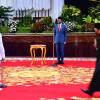 25 Mei, Gubernur dan Wagub Terpilih Kalteng Dilantik Jokowi