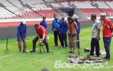 SUGBK Dinilai Paling Siap Selenggarakan Piala Dunia U-20 2021