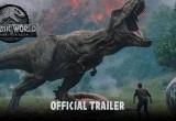 Akhirnya Universal Pictures Rilis Trailer Jurassic World: Fallen Kingdom